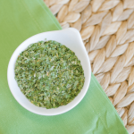 Green Onion - Minced