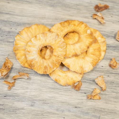 Pineapple Rings Organic