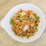 Vegetable Soup Blend - Diced 1/4