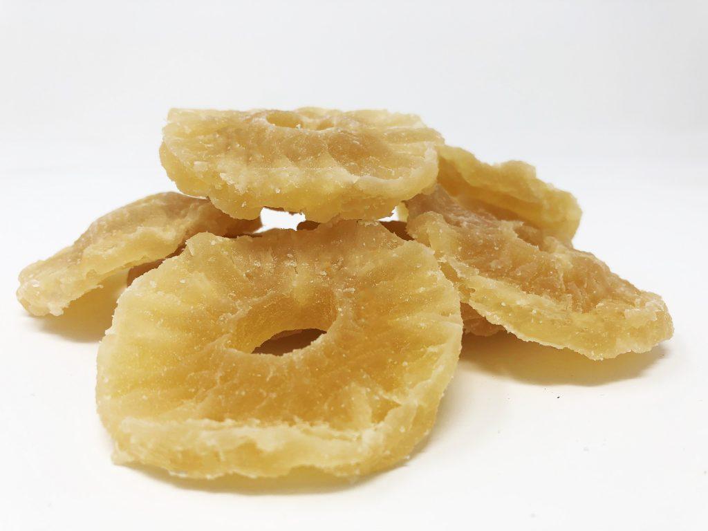 pineapple-rings