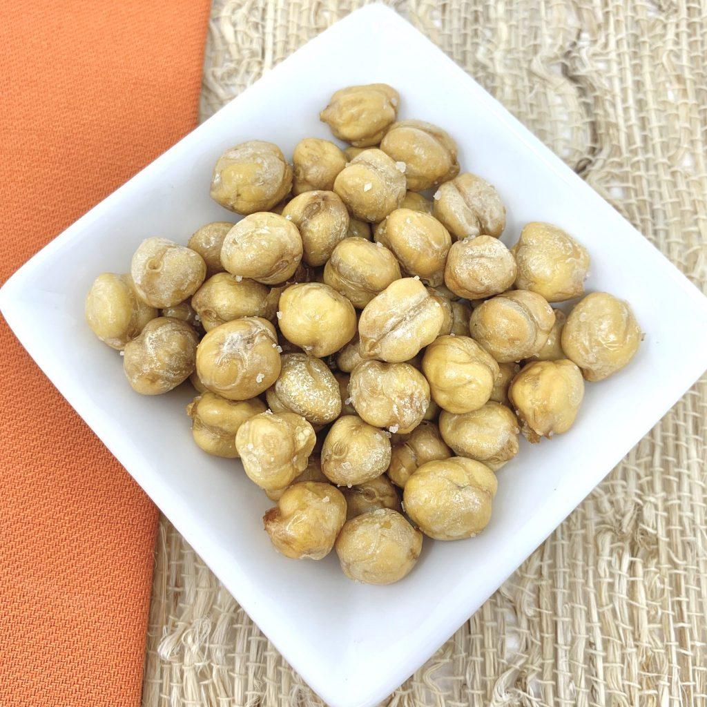 Fried Chickpea - Sea Salt
