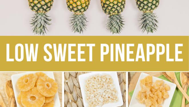 low-sweet-pineapple